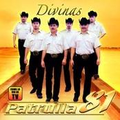 lyric patrulla 81 eres divina: