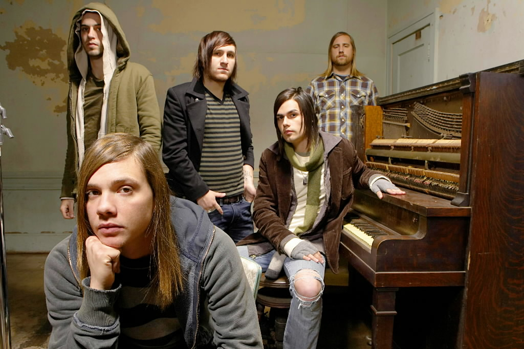 Red Jumpsuit Apparatus (The) PICTURES, LYRICS, PHOTOS, CHORDS