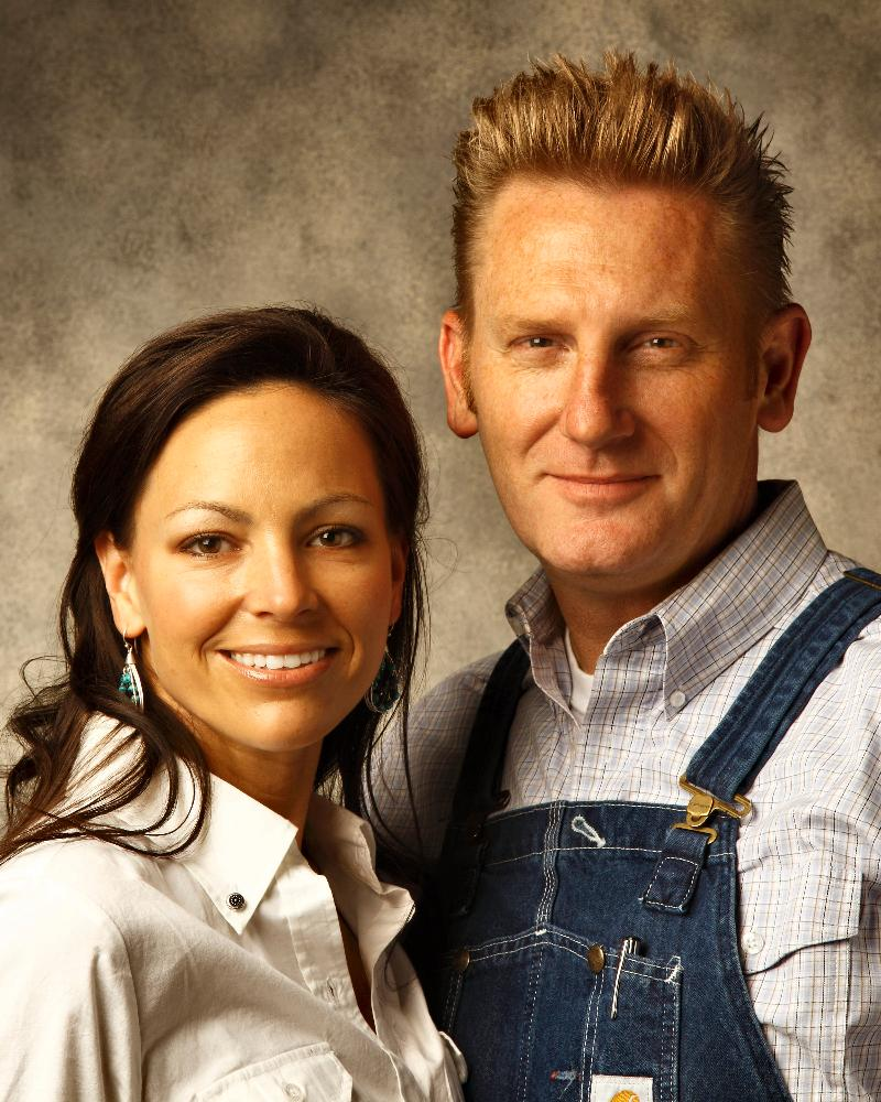 Joey And Rory Biography - Musictory