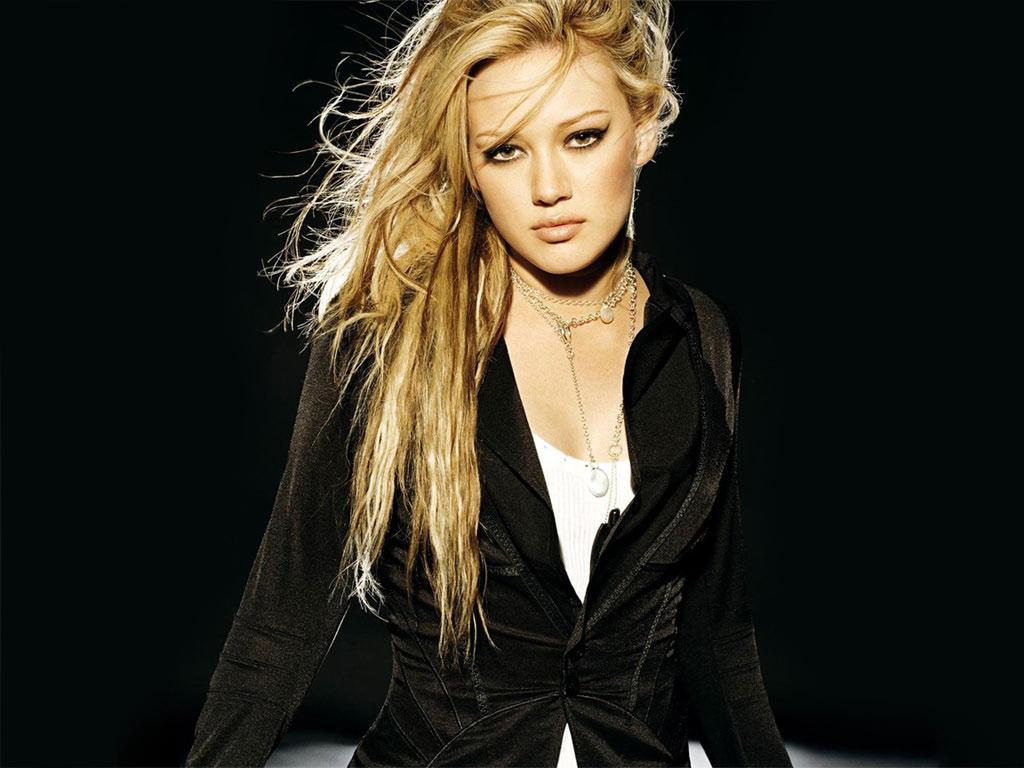 Hilary Duff PICTURES, LYRICS, PHOTOS, CHORDS