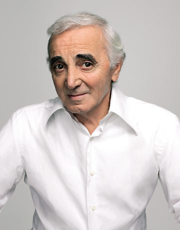 Charles Aznavour Pictures Lyrics Photos Chords