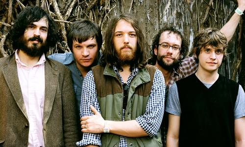 Fleet Foxes Pictures Lyrics Photos Chords
