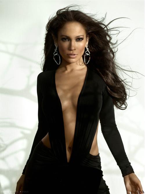 Jennifer Lopez Biography Musictory