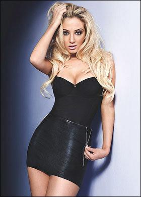 Tulisa Pictures Lyrics Photos Chords