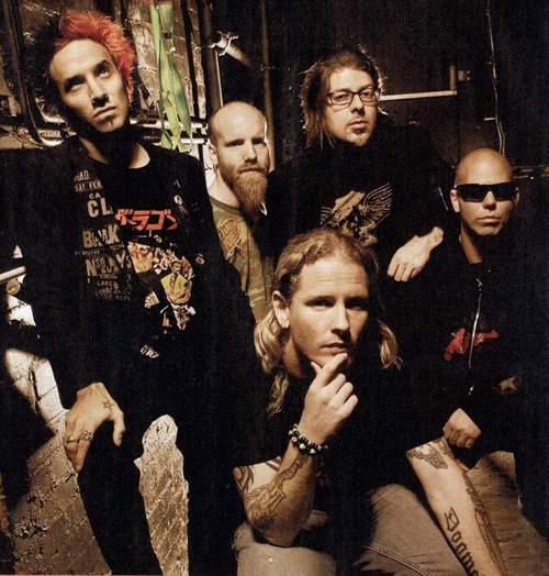 stone sour biography musictory
