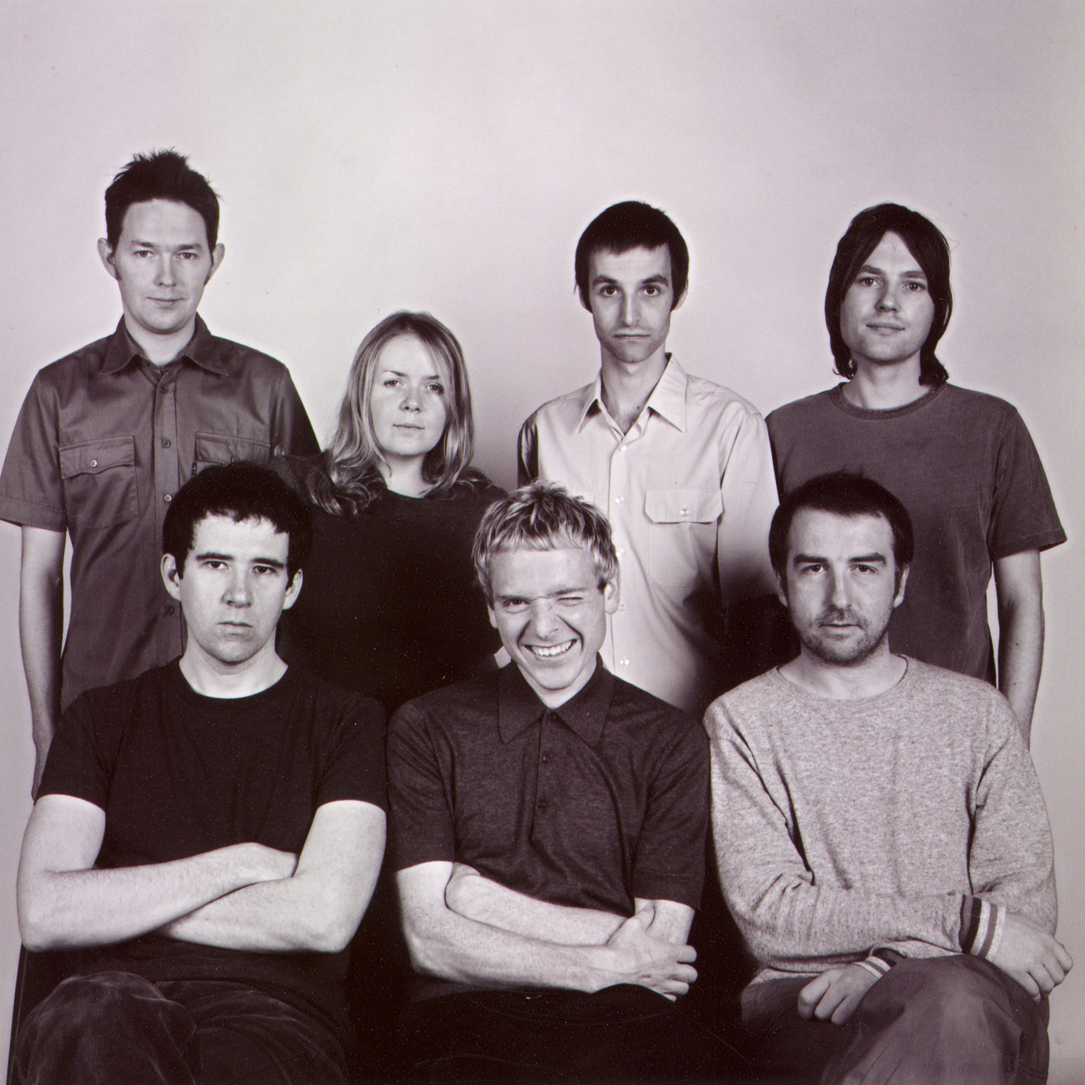 Belle And Sebastian Chords