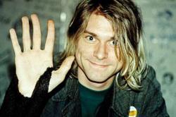 Kurt cobain biography musictory